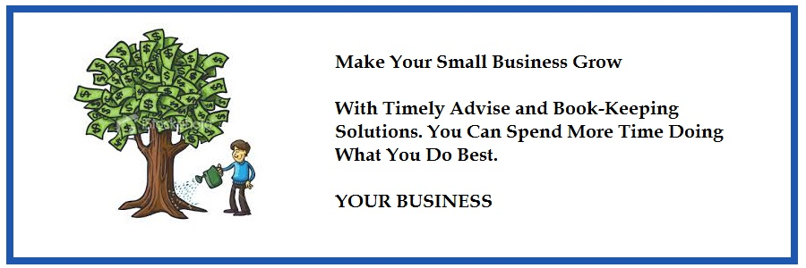 Make Your Small Business Grow