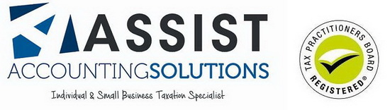 Assist Accounting Solutions 289 Timor St Warrnambool Vic. 3280